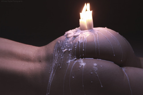 Something also bdsm wax play information